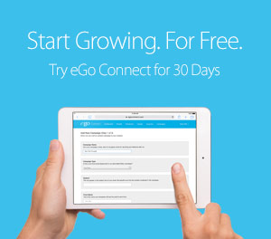 eGo Connect Free Trial